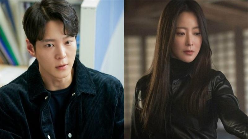 'Xứ sở Alice' tập 11 - 12: Joo Won điều tra thân phận của mẹ ruột, Kim Hee Sun gặp nguy hiểm vì lưu trữ tấm thẻ thời gian