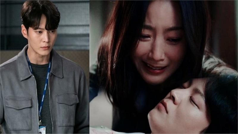 'Xứ sở Alice' tập 15 - 16: 'Lạnh người' với dự đoán Joo Won bị sát hại bởi đồng nghiệp thân thiết, Kim Hee Sun hoảng loạn tìm cách ngăn bi kịch