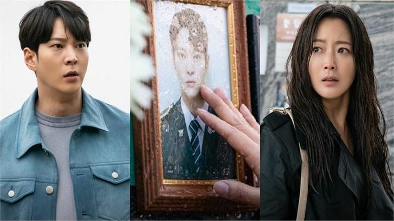 'Xứ sở Alice' tập 17 – 18: Joo Won là 'đứa trẻ có khả năng điều khiển thời gian', Kim Hee Sun trở về từ tương lai