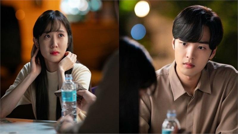 'Anh có thích Brahms?': Park Eun Bin mất hết tự tin khi đối diện với 'tình địch', Kim Min Jae 'vật lộn' lấy lại hào quang