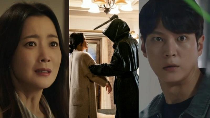 'Xứ sở Alice' tập 27 – 28: Xuất hiện thêm một Joo Won phiên bản phản diện ở thế giới song song, tính mạng của Kim Hee Sun đang bị đe dọa