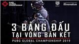 Bốc thăm chia bảng bán kết PGC 2019: Sting Divine Esports rơi vào bảng đấu dễ thở
