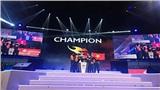 Hủy diệt Thái Lan, đại diện Việt Nam vô địch Liên Quân Mobile thế giới, giành giải thưởng gần 5 tỷ đồng
