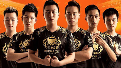 Tương lai của 4 thành viên Khiên, Ara, Oppa và Henry chính thức được công bố