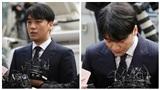 Nóng: Seungri bị bắt giữ khẩn cấp vì 7 cáo buộc hình sự