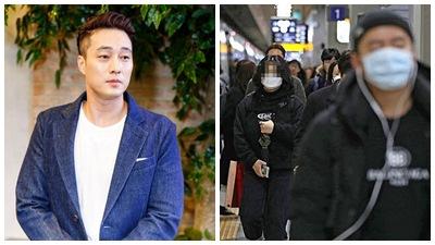 Một mình ủng hộ gần 6 tỷ đồng vì dịch Covid-19, nhân vật này chi mạnh tay chẳng kém gì Lee Min Ho hay IU