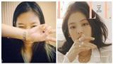 Chính hình xăm này đã giúp Jennie (Black Pink) thuận lợi debut dưới trướng YG