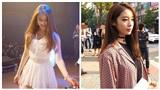 Mãn nhãn ngắm Jiyeon (T-ara) xinh lung linh tựa nữ thần khi chụp bằng cam thường