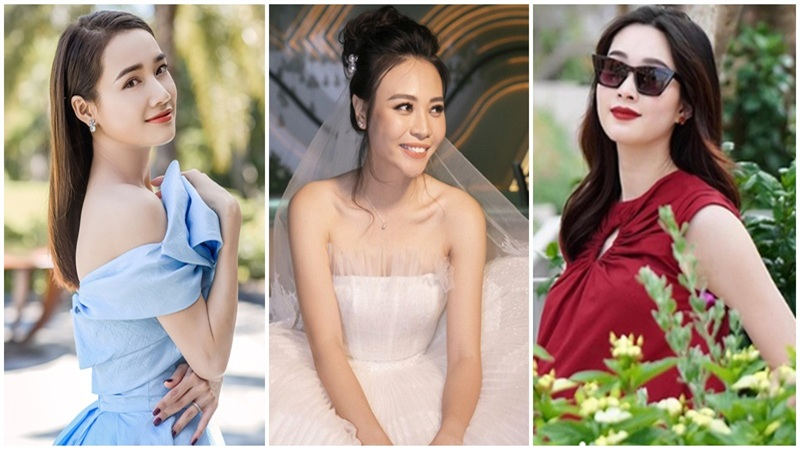 Chuyện bầu bí của mỹ nhân Việt: Người sắp sinh mới chịu công khai, kẻ quyết giữ bí mật đến cùng