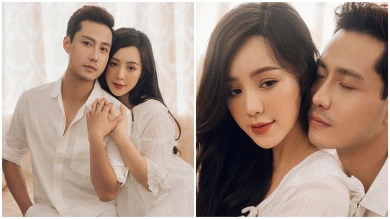 Quỳnh Kool vô tình tiết lộ Thanh Sơn ly hôn, nam diễn viên lên tiếng