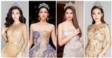 Khi Hoa hậu trổ tài kiến thức trên gameshow: Người được khen, kẻ lại gây tranh cãi