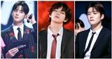 Cư dân mạng phát sốt khi chiêm ngưỡng 7 'thiên tài gương mặt' trong giới idol Hàn Quốc
