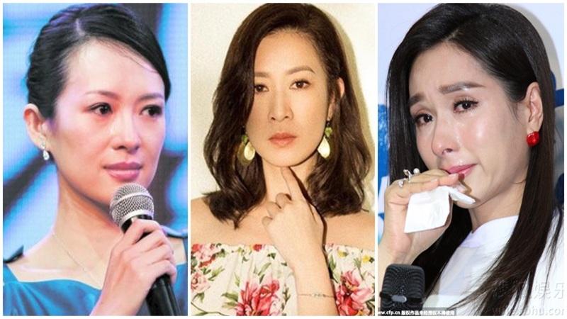 Kinh hoàng những đòn đánh ghen trong giới giải trí Trung Quốc khiến nghệ sĩ điêu đứng