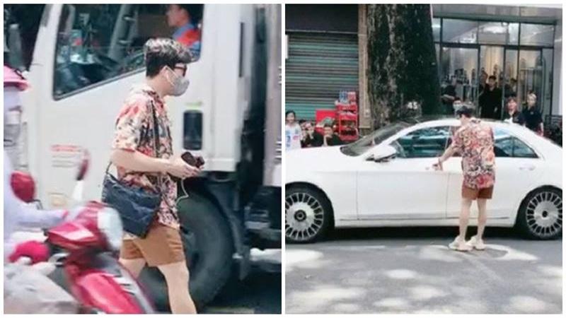 Netizen tranh cãi dữ dội khi Trấn Thành bị tố phớt lờ đề nghị chụp ảnh cùng fan