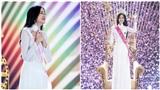 Những khoảnh khắc ấn tượng của Hoa hậu Đỗ Thị Hà trong đêm chung kết 'Hoa hậu Việt Nam 2020'