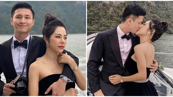 Vừa 'dứt tình' với Hồng Quế, Huỳnh Anh công khai hẹn hò 'single mom' hơn anh 6 tuổi