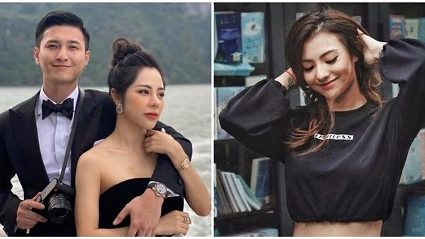 Huỳnh Anh vừa công khai hẹn hò với bạn gái hơn 6 tuổi, Hồng Quế liền có động thái lạ!