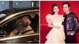 Sara Lưu sinh con nhưng Dương Khắc Linh mới là người 'rơi não': Bỏ quên vợ kém 13 tuổi ở giữa đường lần 2