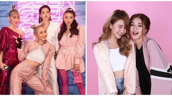 Sau drama nghỉ chơi, sinh nhật Quỳnh Anh Shyn chỉ có người chị thân thiết này chúc mừng