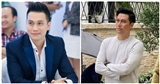 'Soái ca' Việt Anh gây choáng với combo mặt vô hồn, mũi méo mó, xiêu vẹo lạ thường
