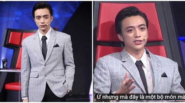 Cư dân mạng tranh cãi khi Soobin ngồi ghế giám khảo tại Siêu Trí Tuệ Việt Nam
