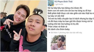 Vợ chồng Thái Vũ (FAP TV) 'khẩu chiến' với FC của Jack, nghi vấn tình anh em sắp 'toang'?