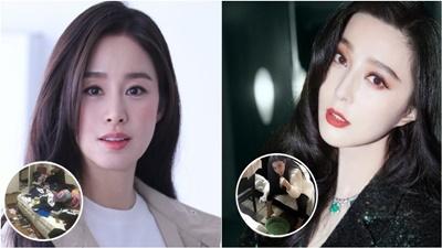Loạt mỹ nhân châu Á 'bên ngoài xinh đẹp, bên trong ở bẩn': Phạm Băng Băng, Kim Tae Hee cũng có mặt