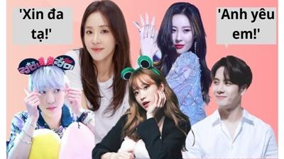 Những lần idol Kpop mắc bẫy 'chị Google dịch', fan cười bò vì quá dễ thương!