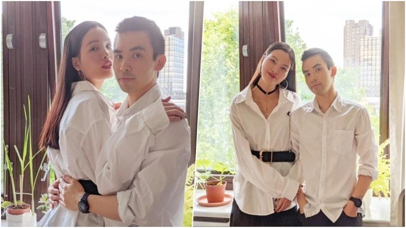 Á quân Next Top Model Chà Mi lần đầu công khai bạn trai ngoại quốc, tiết lộ sắp kết hôn trong thời gian tới