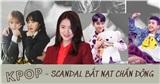 Loạt scandal thần tượng bị thành viên trong nhóm bắt nạt, tấn công gây chấn động Kpop