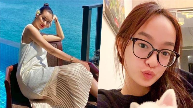 Gác lại công việc, Kaity Nguyễn và Cao Thiên Trang tự cách ly 14 ngày sau khi trở về từ Đà Nẵng