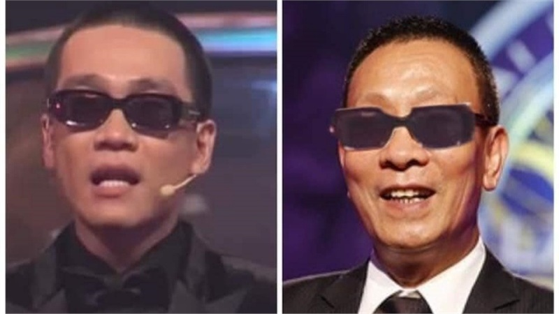 Wowy lên tiếng khi được netizen so sánh với MC Lại Văn Sâm, còn được 'bản gốc' công nhận như hai anh em