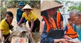 Bị đặt vào thế so sánh chuyện làm từ thiện với Thủy Tiên, Trang Trần có phản ứng bất ngờ
