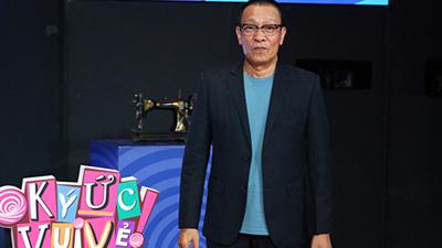 MC Lại Văn Sâm: 'Mỗi lần Gil Lê xuất hiện là cả hai vợ chồng tôi đều xôn xao bàn luận'
