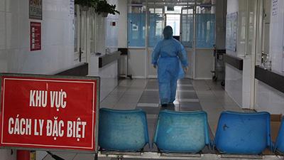 Du khách Trung Quốc cuối cùng nghi nhiễm virus Corona ở Đà Nẵng đã xuất viện