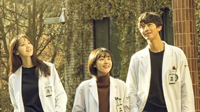 Dàn cast 'Người thầy y đức 2': Ngất ngây trước những bác sĩ hoàn hảo từ ngoại hình đến năng lực diễn xuất