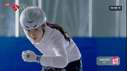 'Lê hấp đường phèn' tập 8 - 9: Hé lộ lý do Đường Tuyết từ bỏ trượt băng, quyết tâm theo đuổi đam mê một lần nữa