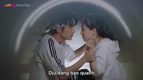'Lê hấp đường phèn' tập 18: Ngô Thiến tuyên bố 'chính thức gửi gắm bản thân' cho Trương Tân Thành