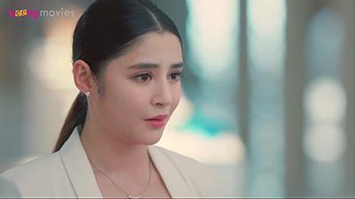 'Bỉ ngạn hoa' tập 11 - 12: Lỡ miệng khen Tống Uy Long và Lâm Duẫn đẹp đôi, nữ nhân viên bị Lý Tâm Ngải đòi đuổi thẳng cổ khỏi công ty
