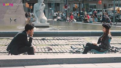 'Bỉ ngạn hoa' tập 49 – 50: Dù đến tập cuối nhưng mối tình tay ba giữa Hà Nhuận Đông – Lâm Duẫn – Tống Uy Long vẫn chưa đi đến hồi kết