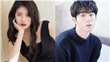 Suzy nên đôi với Nam Joo Hyuk trong phim mới nhưng hình tượng nhân vật của cả hai có vẻ quen quen?