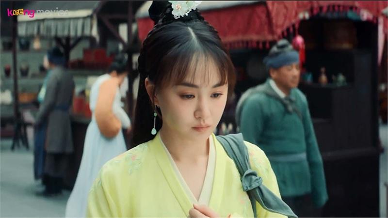 'Thâu tâm họa sư' tập 8: Hùng Hi Nhược thú nhận mang thai giả, bỏ đi dù sắp thành hôn