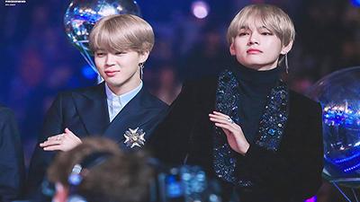 BTS Jimin vô tình làm lộ bí mật của V, hình tượng có nguy cơ sụp đổ