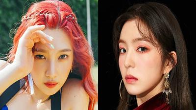 5 thời kỳ đỉnh cao nhan sắc của các thành viên Red Velvet trong suốt 6 năm qua