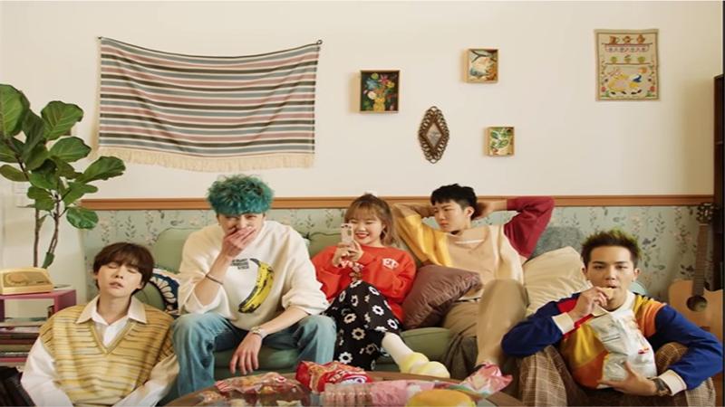 Winner tung teaser bài hát mới với sự xuất hiện của khách mời đặc biệt