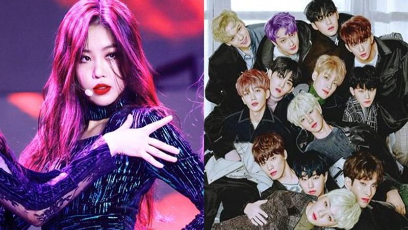 'Đại chiến' Kpop tháng 4: Hàng loạt sao lớn nhỏ đua nhau comeback, debut