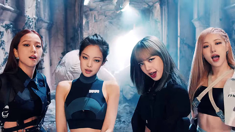 Jennie trở thành nghệ sĩ nữ thứ hai của Kpop sau Black Pink đạt được thành tích đáng ngưỡng mộ này