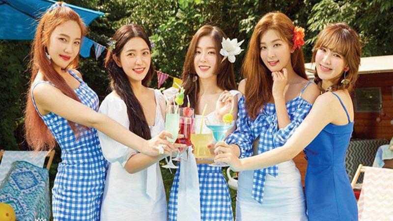 Red Velvet chính thức có MV thứ 8 đạt 100 triệu view, lăm le vị trí của đàn chị cùng công ty SNSD