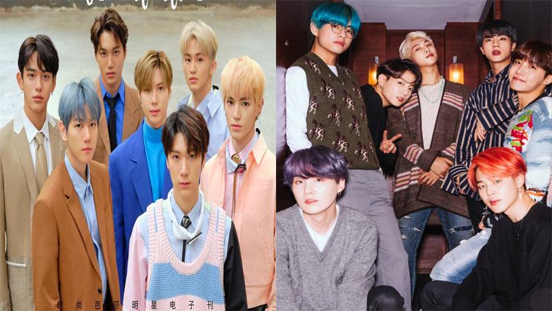 Billboard dự đoán Grammy 2020: BTS 'trắng tay', SuperM có khả năng trở thành nghệ sĩ Kpop đầu tiên được đề cử tại hạng mục này