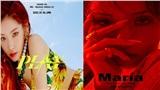 Hai nữ thần solo thế hệ mới đọ sắc trong teaser mới nhất: Chungha đậm không khí mùa hè trong khi Hwasa ma mị, bí ẩn